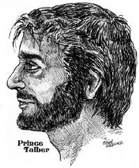 Prince Talber Edmon Jon Verjul of Londer