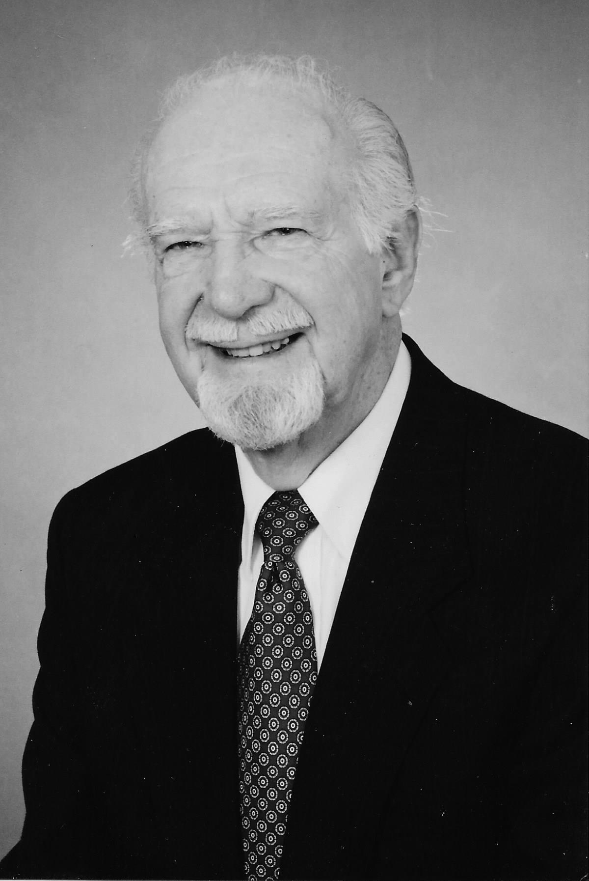 Dr. Frank E. Funk - FP Elder
