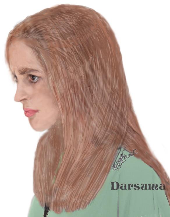 Darsuma