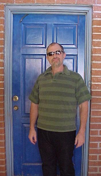 John in 2003