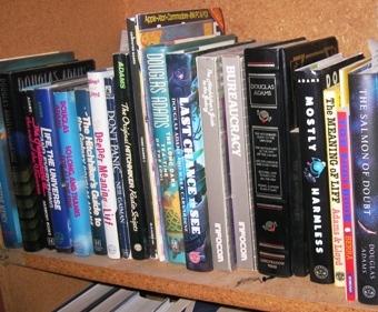 HG books