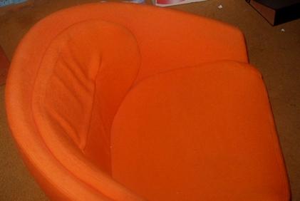 Orange you gonna ask...?