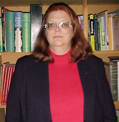 me, my hair and my power suit, 2/20/05