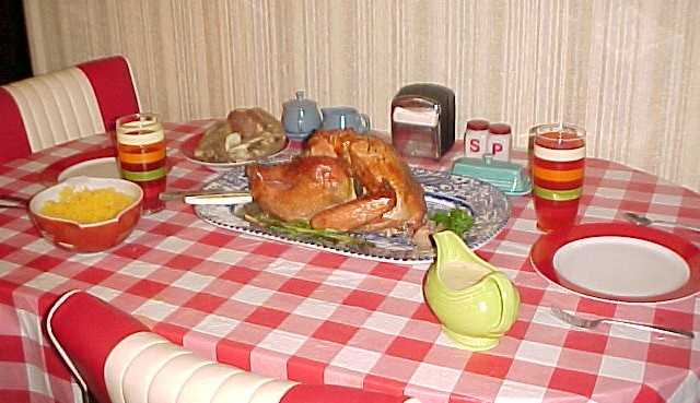 Thanksgiving, 2004.