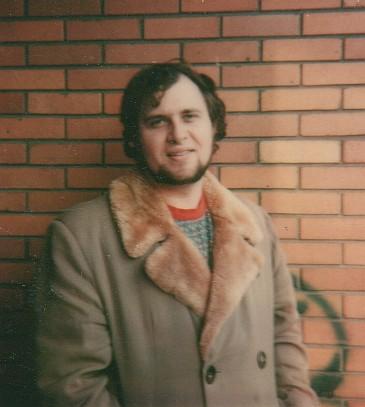 John circa 1978