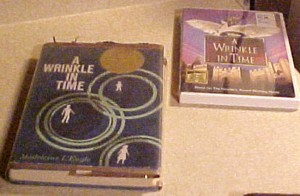 A Wrinkle in Time - classic and travesty