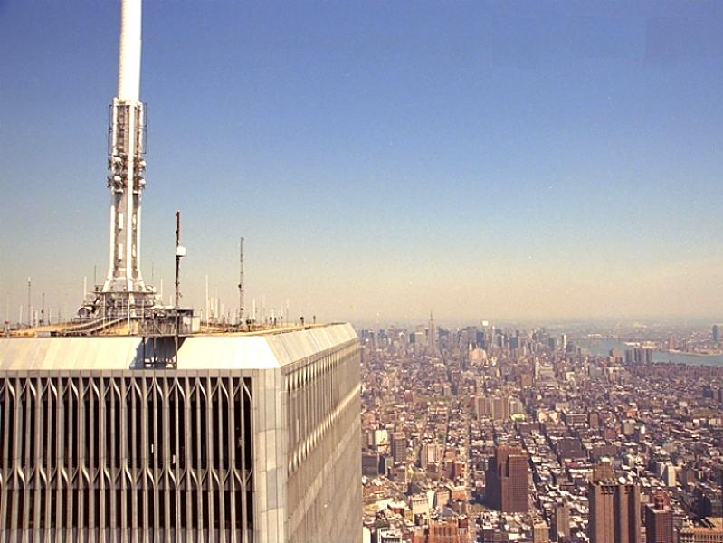 from NYCTourist.com, 2001.