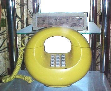 Don't call THIS phone!