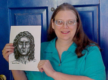 Karen and