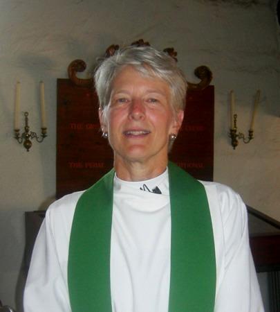 Rev. Emerson