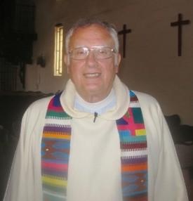 Father Roger Douglas
